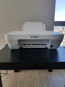Canon MG2920 Printer/Scanner + Paper