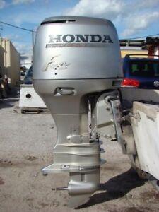 Honda 130 hp