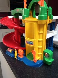 Fisher-Price Littlepeople