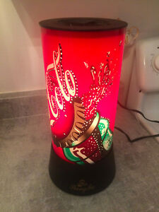'Sheng Fa' Coca Cola rotating light
