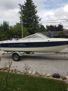 Bayliner 195 Discovery For Sale