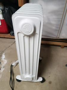 NOMA OIL FILLED HEATER