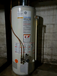 Natural Gas Hot Water Tank For Sale