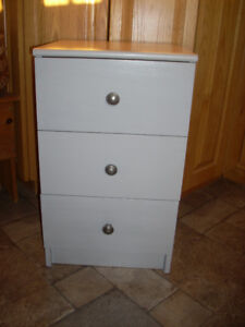 IKEA NIGHT STAND/SIDE TABLE
