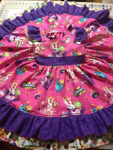 Shopkins dress/top please read description