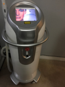 LASER HAIR REMOVAL ( LIGHT SHEER) for sale