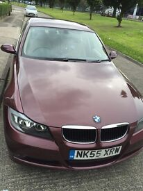 BMW 320i (2005) perfect condition