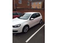 Volkswagen Golf 1.6 Tdi Match