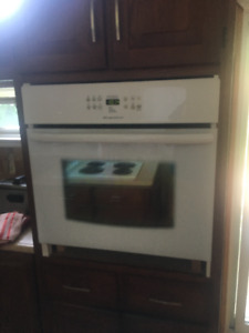 Separate Stove Top and Oven