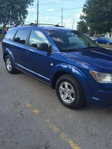 2009 Dodge Journey 2.4L SUV, Crossover