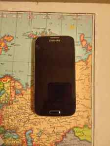 Samsung Galaxy s4 for parts!