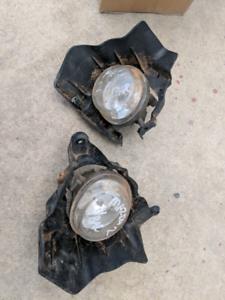 Mazda 2 foglights Kenwick Gosnells Area Preview