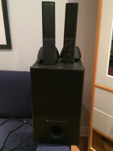 ALTEC LANSING Speakers for your computer