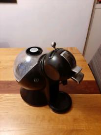 Nescafé Dolce Gusto Coffee Machine - Black for sale