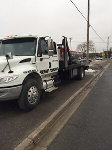 24/7 Cheap Towing And Recovery Service
