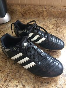 Size 6 Youth Cleats