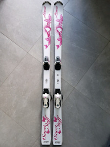 Skis junior Atomic 140 cm