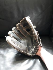 Mizuno Leather Glove-Left Hand Throw