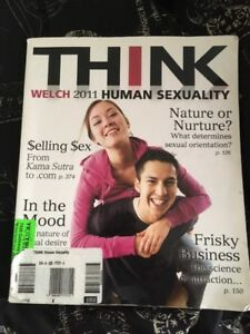 Think Human Sexuality 2011