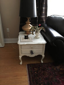 Painted furniture for sale