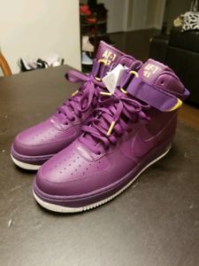 Nike Air Force 1 High's