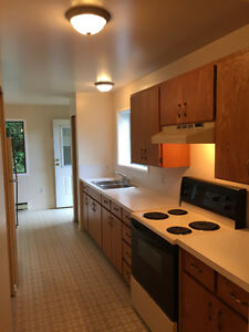 Very nice 2 bedroom close to downtown Castlegar
