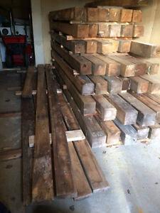 Cedar Wood Never Been Used!!