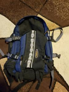 Asolo backpack