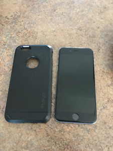 Iphone 6 cell phone for sale
