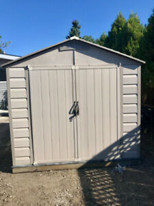 Alberta Sheds Storage Sheds Outdoor Tools Amp Storage
