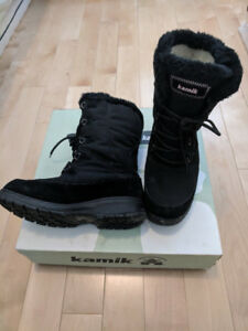 Botttes Kamik boots for sale size 9 - Brand new never worn
