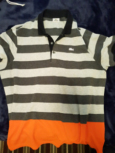 Brand New Lacoste Polo (size 8)