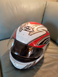 REDUCED - Youth THH Motorcycle Helmut