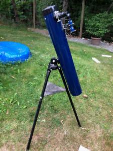 OMCON-811S Telescope