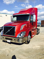 2009 VOLVO 630 MINT CONDITION FINANCING AVAILABLE