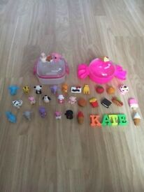 Blott collectible rubbers / erasers