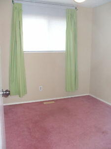 One furnished bedroom for rent to a girl, Jan. 1