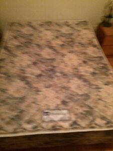 FREE double bed mattress