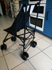 Brand new babyway buggy