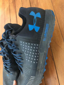 Under Armour, almost brand new