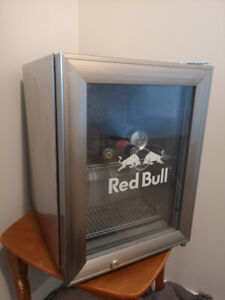 Red Bull Fridge | Kijiji in Ontario  - Buy, Sell & Save with