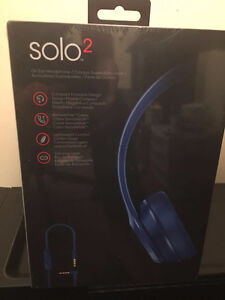 unopened beats solo 2 Windsor Region Ontario image 2