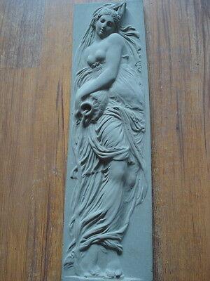 Fassadenstuck - Relief aus Beton  -  Stuck  (209) Aphrodite - Venus für Aussen
