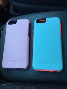 iPhone 6/6S Symmetry Otterboxes