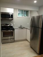 Shared 2 bedroom self contained unit
