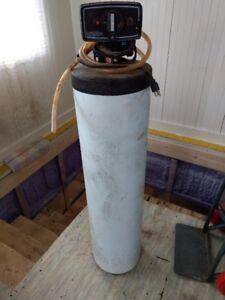 Kit de traitement d'eau
