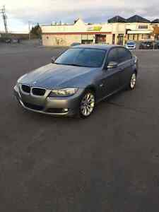 2011 BMW 3-Series Executive Berline