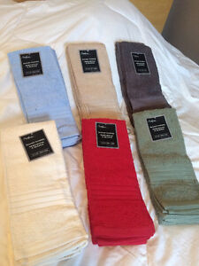 INEXPENSIVE hand towels