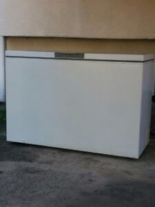 Deep Freeze for sale - works perfectly - asking $125 OBO