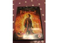 Trick 'r Treat DVD